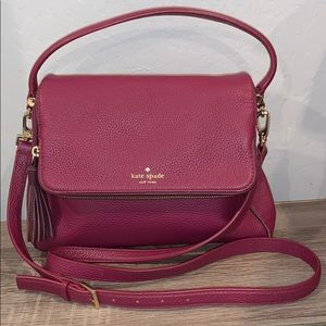 Gorgeous Kate Spade leather purse